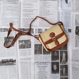 Vintage Alba purse.